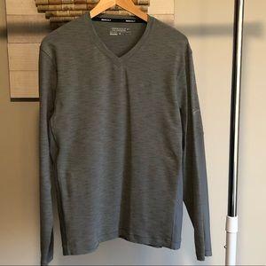 Nike Golf v-neck sweater